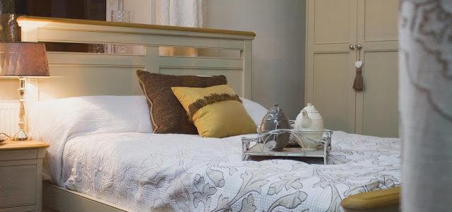 7 błędów przy urządzaniu naszej sypialni