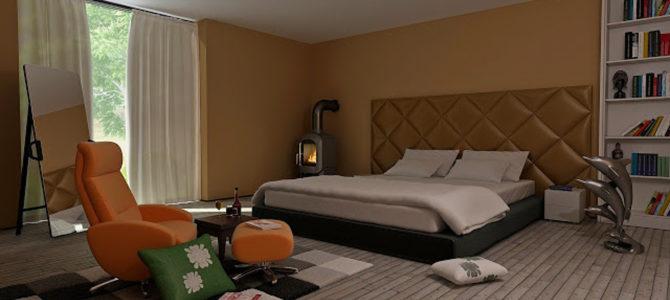 Narzuta na łóżko – jak ją wybrać?